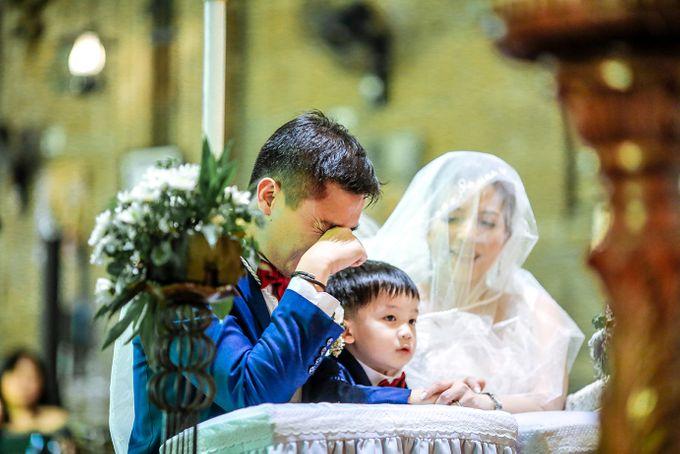 RJ and Joanne Manila Wedding by MIC MANZANARES PHOTOGRAPHY - 041