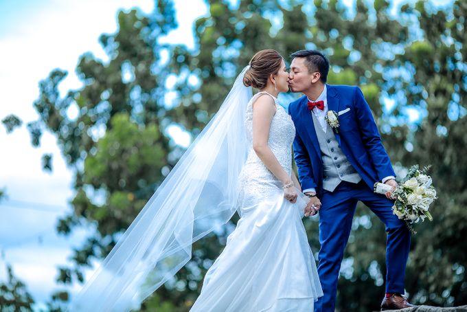 RJ and Joanne Manila Wedding by MIC MANZANARES PHOTOGRAPHY - 042