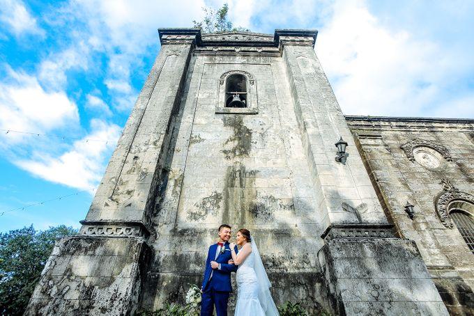 RJ and Joanne Manila Wedding by MIC MANZANARES PHOTOGRAPHY - 043