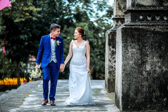 RJ and Joanne Manila Wedding by MIC MANZANARES PHOTOGRAPHY - 044