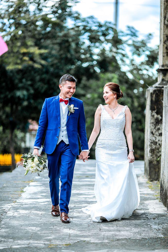 RJ and Joanne Manila Wedding by MIC MANZANARES PHOTOGRAPHY - 001