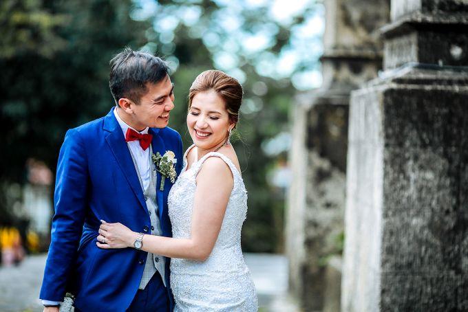 RJ and Joanne Manila Wedding by MIC MANZANARES PHOTOGRAPHY - 045