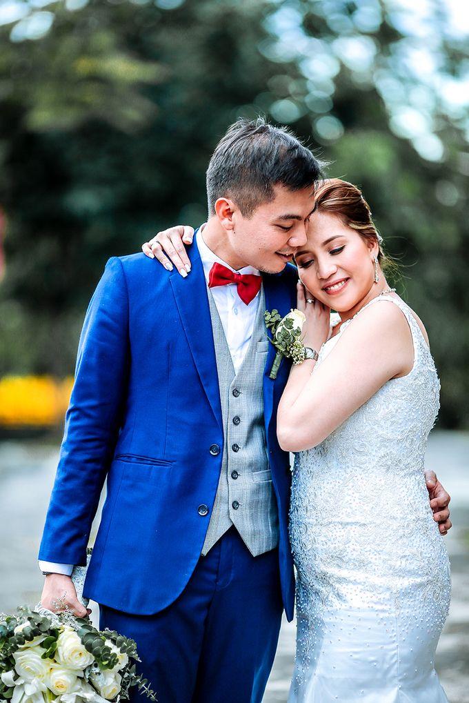 RJ and Joanne Manila Wedding by MIC MANZANARES PHOTOGRAPHY - 047