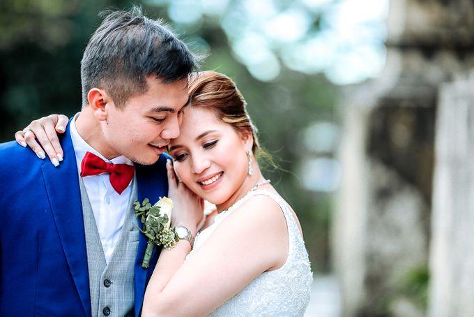 RJ and Joanne Manila Wedding by MIC MANZANARES PHOTOGRAPHY - 048
