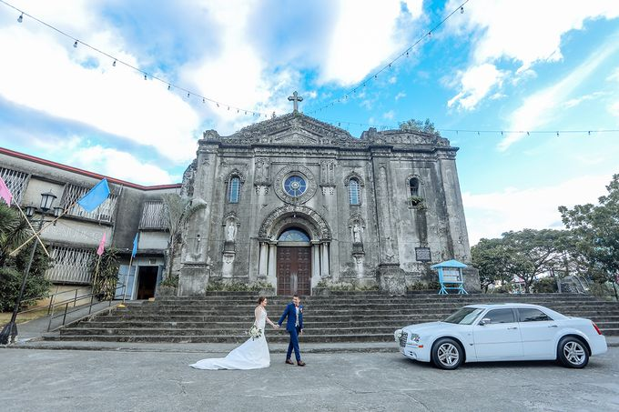 RJ and Joanne Manila Wedding by MIC MANZANARES PHOTOGRAPHY - 049