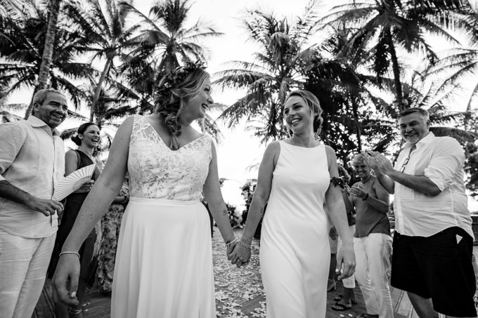 Janine & Justine by Take us to Thailand - 018