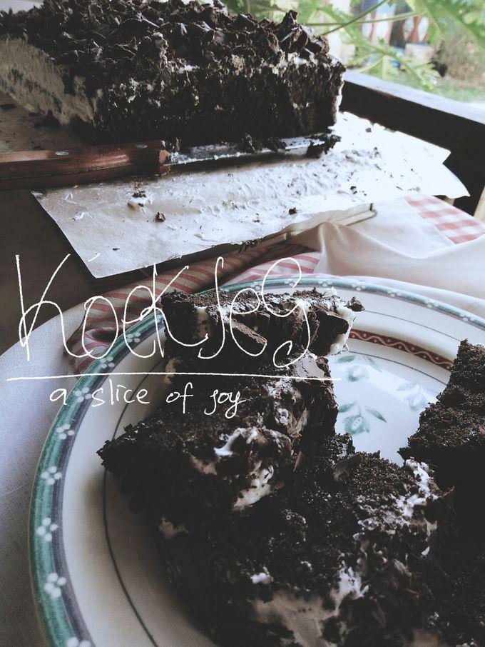 Blackforest Cake by Koekjes - 002