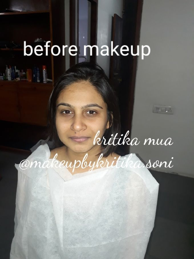 Client Convocation by MUA Kritika - 002