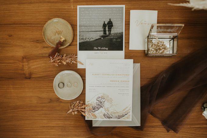 Wennie and Albert Wedding by Bali Wonderful Decor - 029