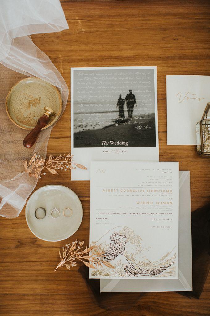 Wennie and Albert Wedding by Bali Wonderful Decor - 030