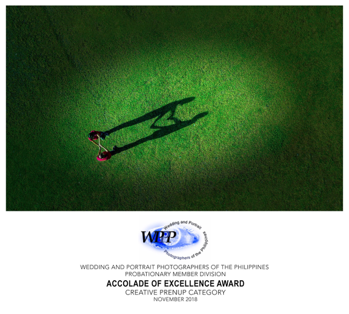 Awards and Recognitions  by Waynet Motion - 005