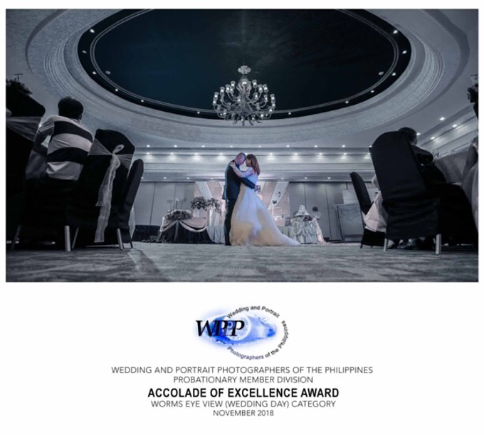 Awards and Recognitions  by Waynet Motion - 006