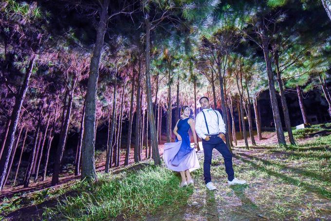 Adela + John  by Waynet Motion - 001