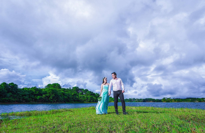 Camille + Johnny by Waynet Motion - 020
