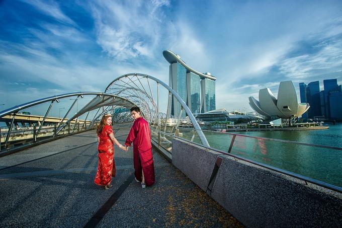 Chinese Wedding  by Waynet Motion - 001