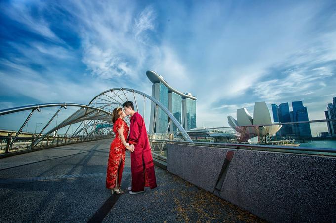Chinese Wedding  by Waynet Motion - 002