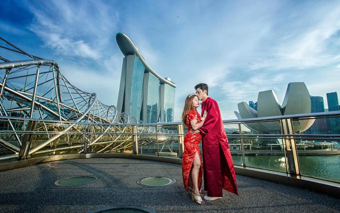 Chinese Wedding  by Waynet Motion - 005