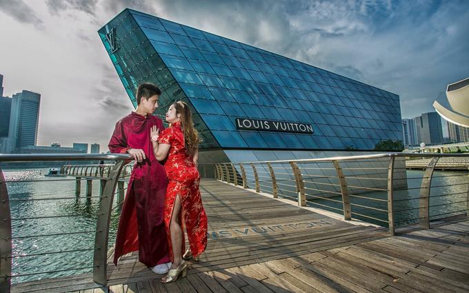 Chinese Wedding  by Waynet Motion - 006