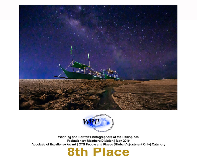 The WPPP National Print Photo Competition  by Waynet Motion - 005