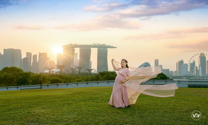 Maternity Shoot for Lorena Gabuco  by Waynet Motion - 001