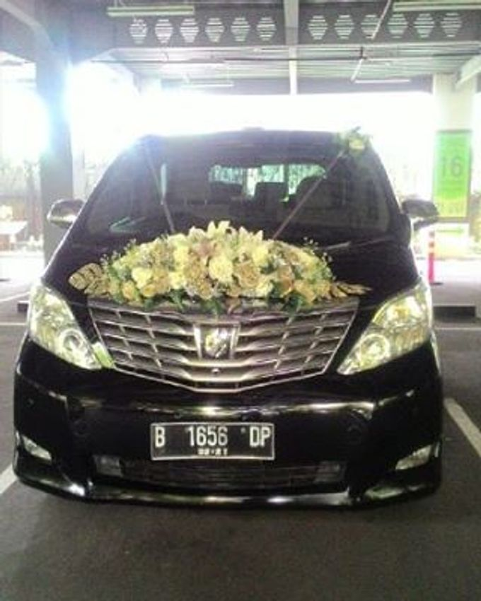Wedding Car BK Rent Car by BKRENTCAR - 018