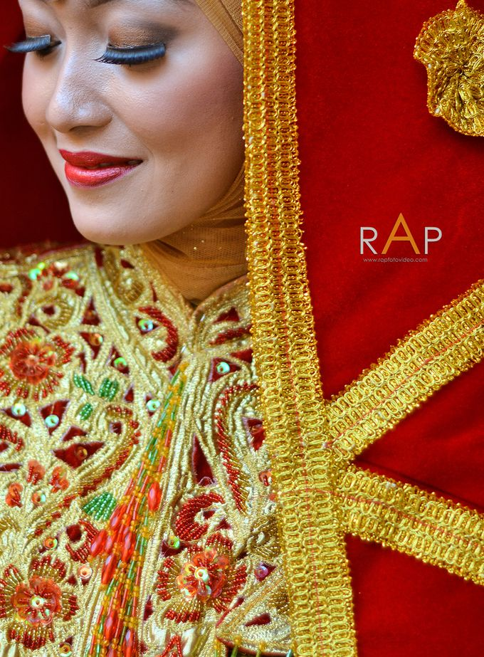 Nanda + AI by RAP Wedding - 003
