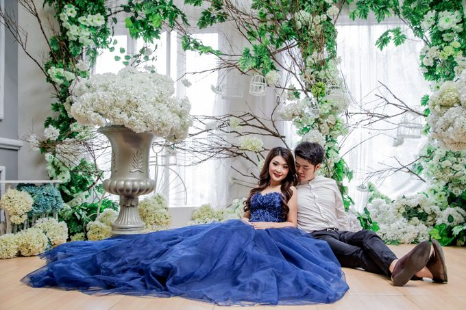 Prewedding Of Erick Jovita by van photoworks - 002