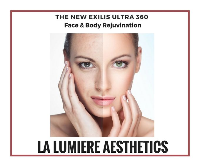 Exillis Ultra 360 by la lumiere aesthetics - 001