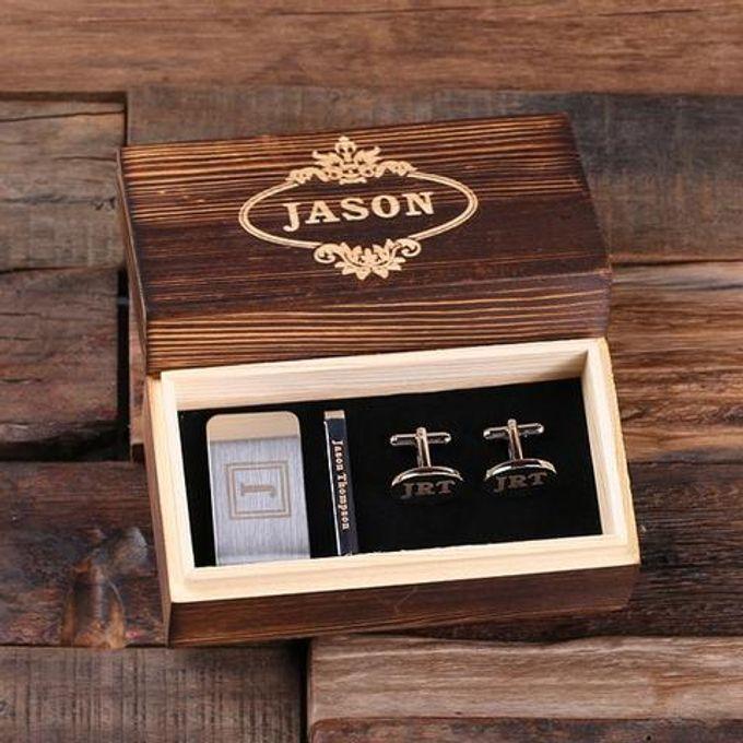 Cool groomsmen gifts by Groovy Groomsmen Gifts - 005