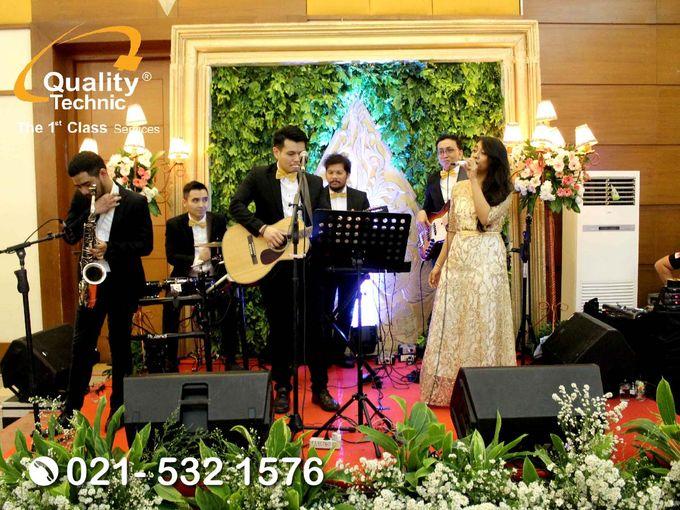 Wedding of Nana & Indra by QUALITY TECHNIC - 003