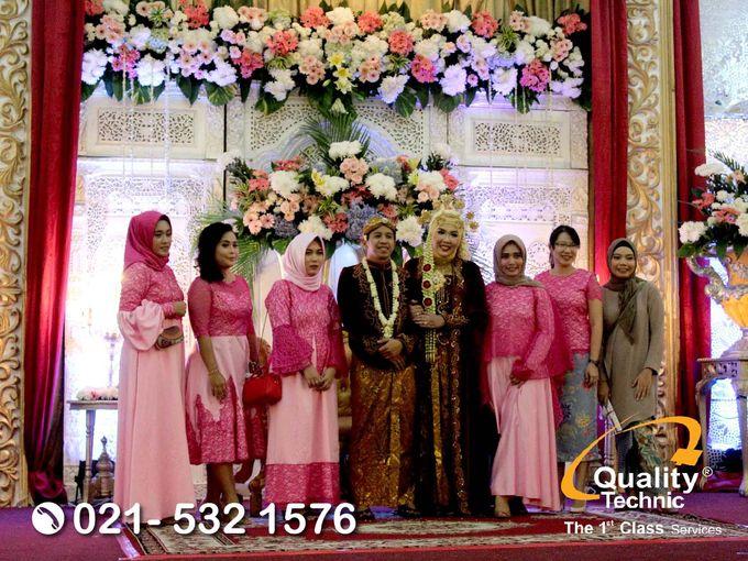 Wedding of Nana & Indra by QUALITY TECHNIC - 002