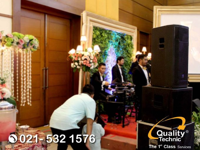 Wedding of Nana & Indra by QUALITY TECHNIC - 004
