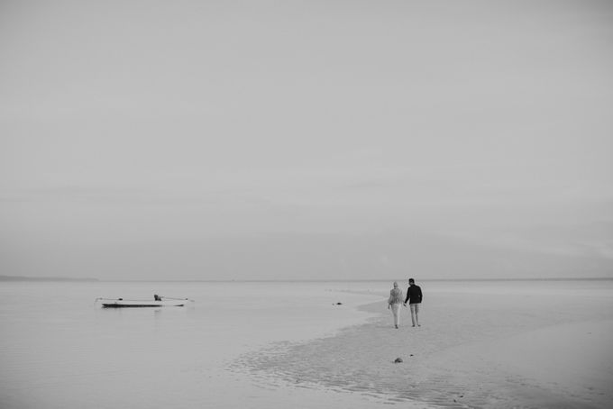 Rio & Hani Sumba Engagement Session by Calia Photography - 028