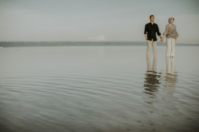 Rio & Hani Sumba Engagement Session by Calia Photography - 032