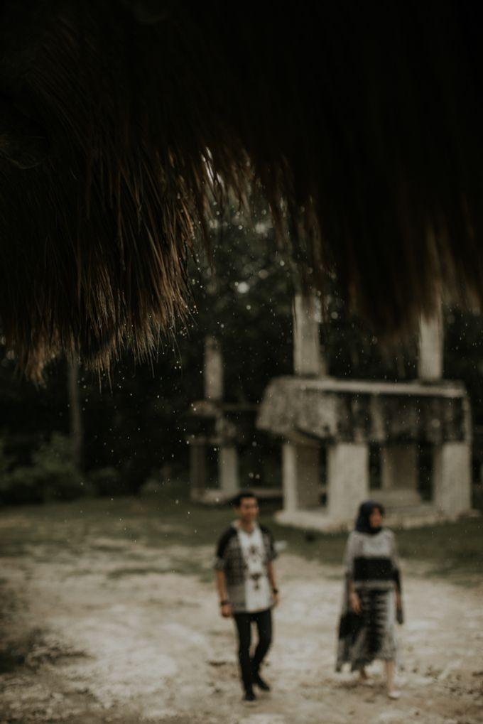 Rio & Hani Sumba Engagement Session by Calia Photography - 042