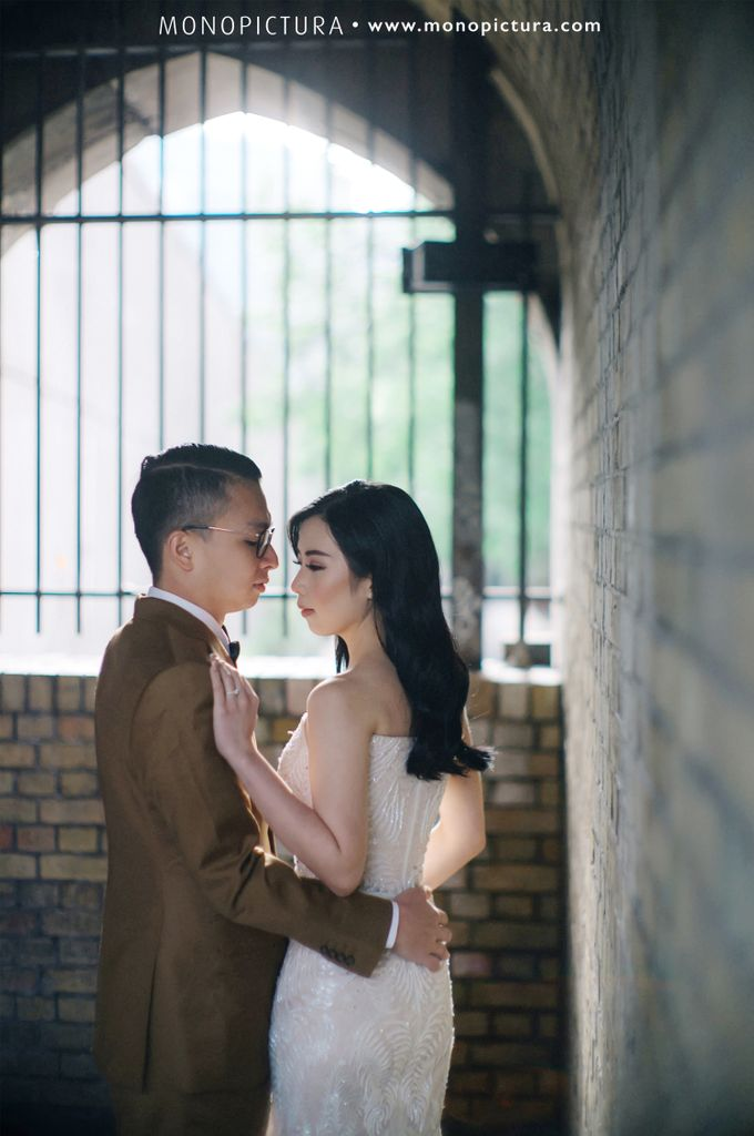 Ted - Prewedding of Handara & Margareth by Monopictura - 010
