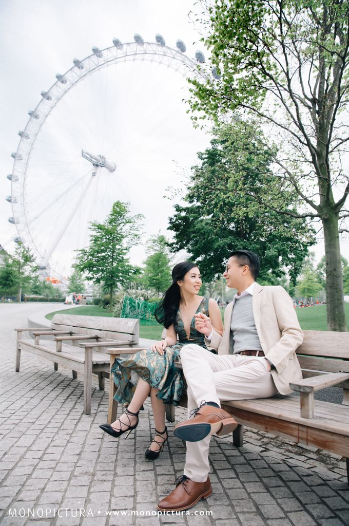 Ted - Prewedding of Handara & Margareth by Monopictura - 016