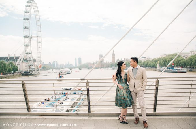 Ted - Prewedding of Handara & Margareth by Monopictura - 018
