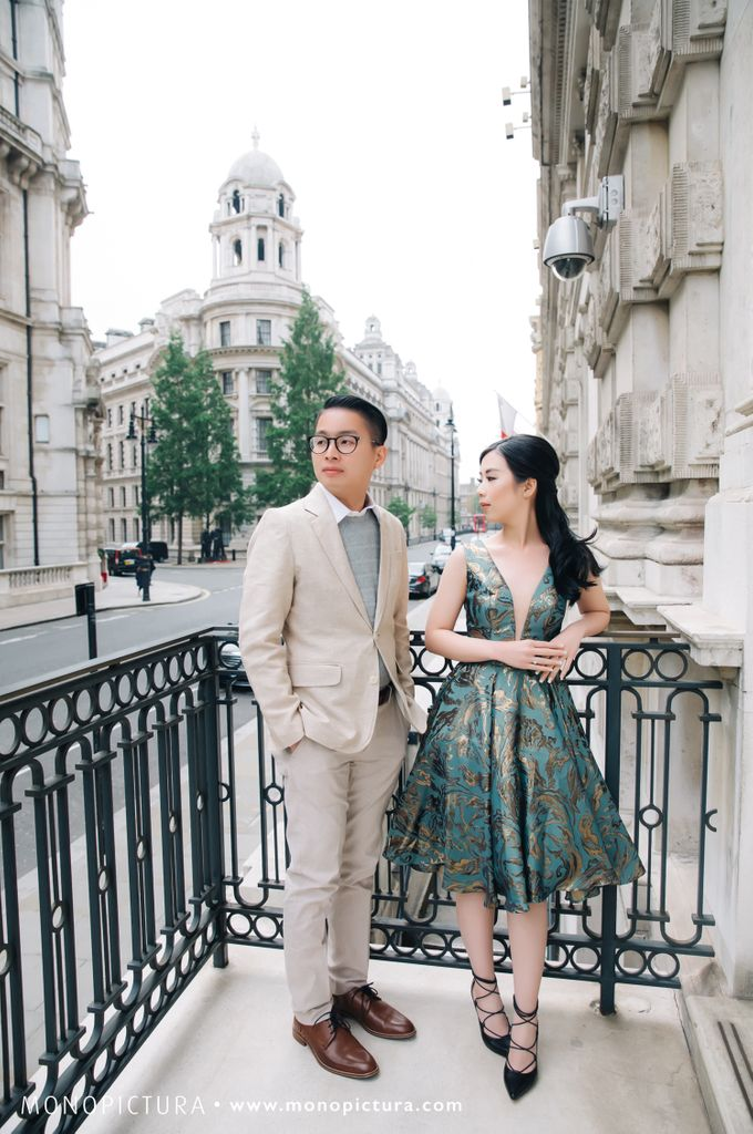 Ted - Prewedding of Handara & Margareth by Monopictura - 019