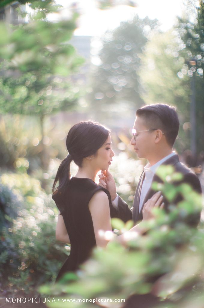 Ted - Prewedding of Handara & Margareth by Monopictura - 022