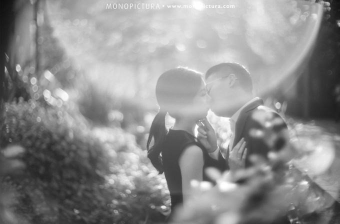Ted - Prewedding of Handara & Margareth by Monopictura - 023