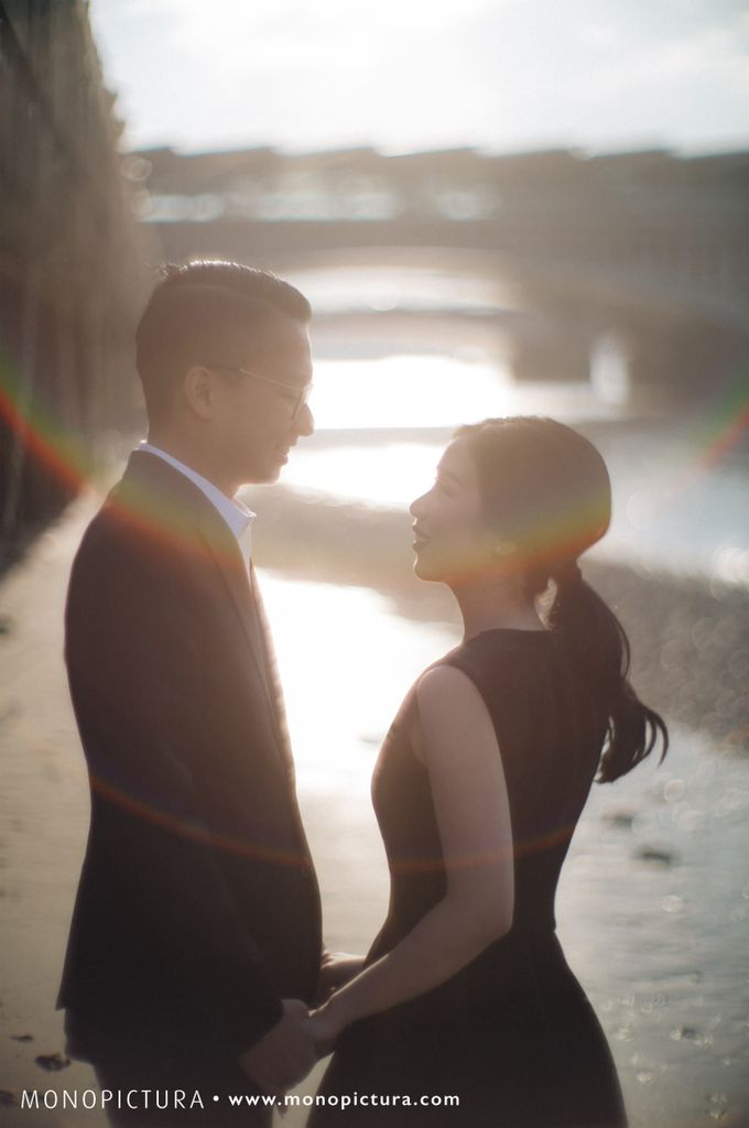 Ted - Prewedding of Handara & Margareth by Monopictura - 027