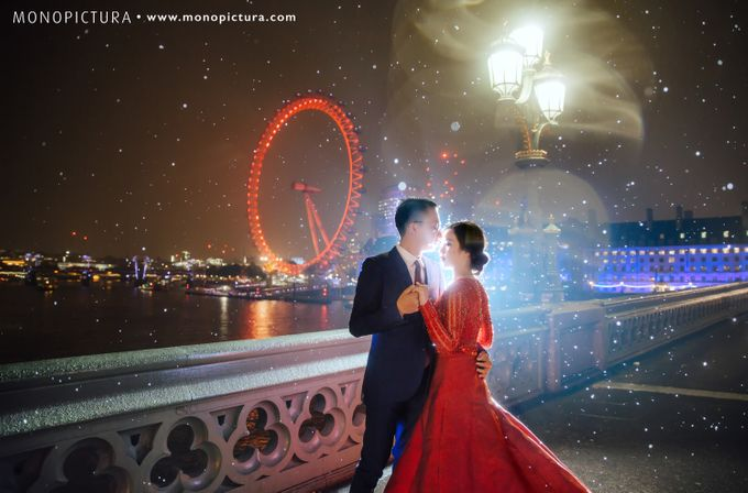 Ted - Prewedding of Handara & Margareth by Monopictura - 031