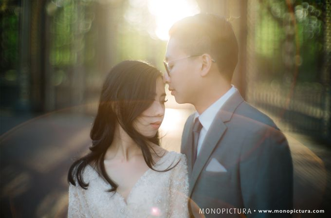 Ted - Prewedding of Handara & Margareth by Monopictura - 035