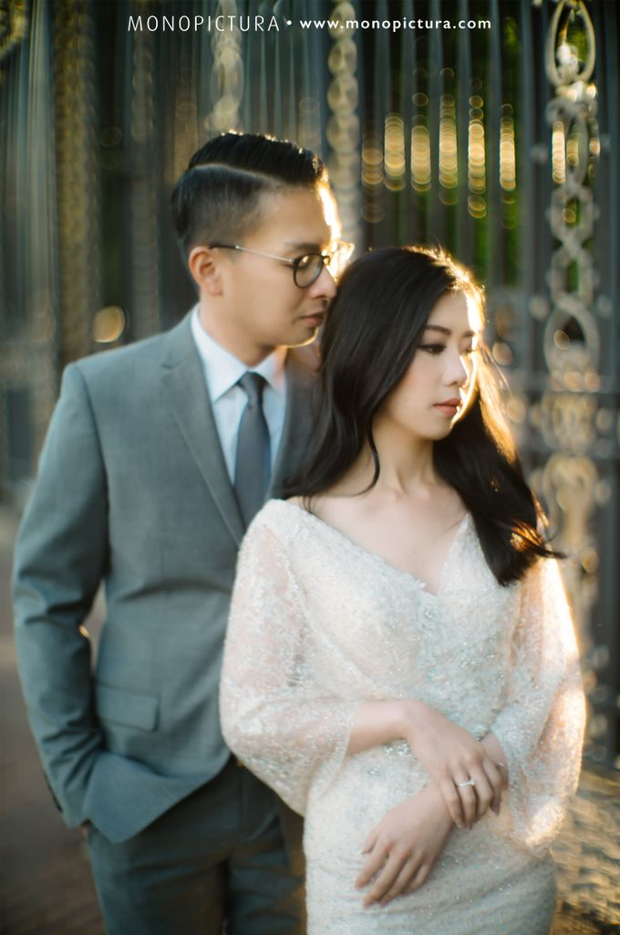 Ted - Prewedding of Handara & Margareth by Monopictura - 036