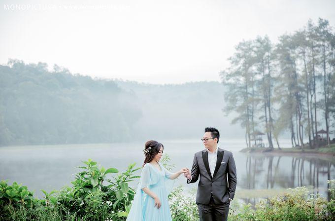 Bandung Prewedding By Elmer By Monopictura Bridestory Com