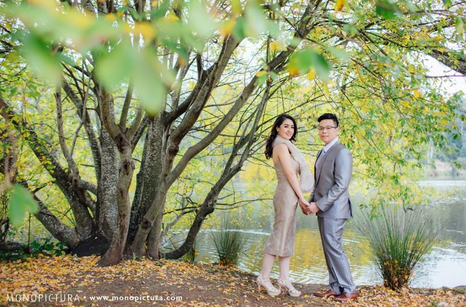 Melbourne Prewedding by Ted by Monopictura - 028