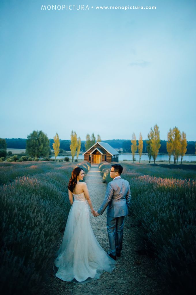 Melbourne Prewedding by Ted by Monopictura - 047