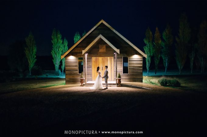 Melbourne Prewedding by Ted by Monopictura - 050