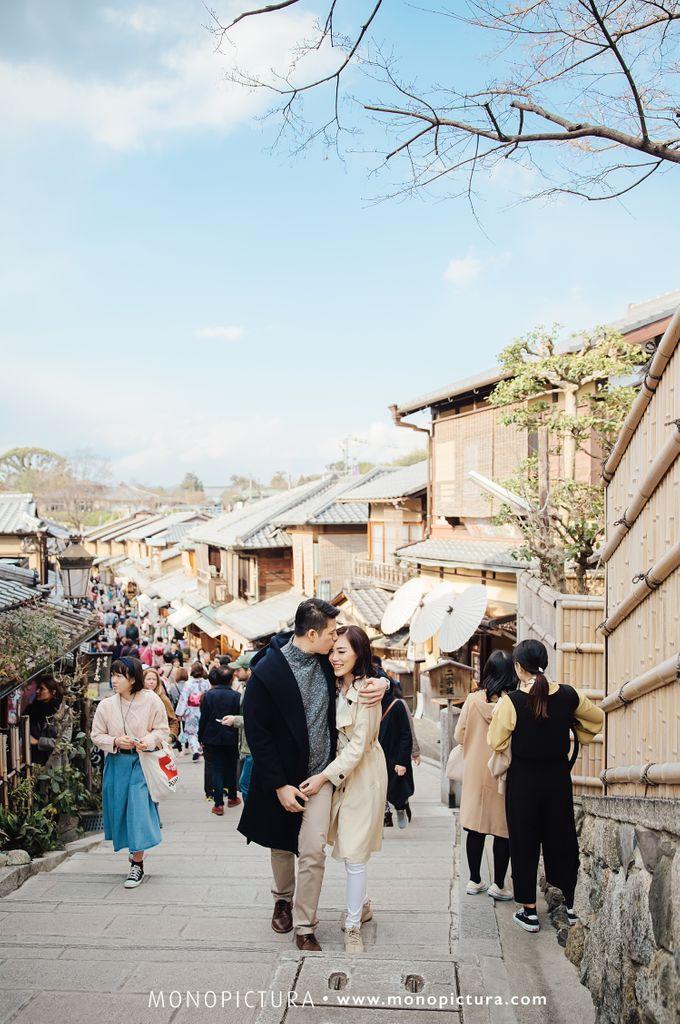Japan Prewedding by ELMER by Monopictura - 045